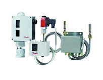 Danfoss Cooling & Automation