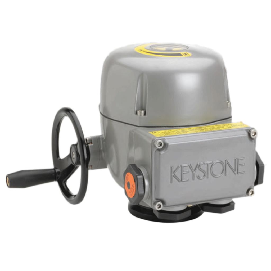 Elektrische aandrijvingen - Keystone
